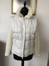 doudoune femme blanche en vente | eBay