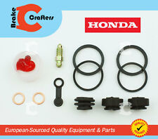 1982 - 1983 HONDA CB750SC 'NIGHTHAWK' -BRAKECRAFTER FRONT BRAKE CALIPER SEAL KIT