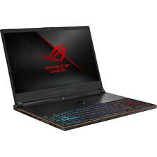 "RB Asus ROG Zephyrus 15.6"" Gaming Laptop Intel i7-8750H 16GB 512GB SSD GTX 1060"