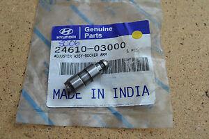 HYUNDAI I10 ROCKER ARM LASH ROCKER ARM ADJUSTER 2461003000 NEW GENUINE