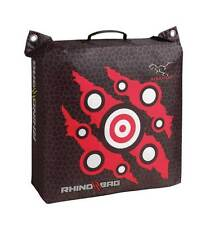 "NEW Rinehart 18"" Rhino Bag Archery Arrow Target Hunting Practice Block"