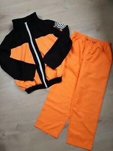 Naruto Anime Cosplay costume outfit size M