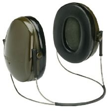3M Peltor Artillery Earmuffs Neckband Shooting Army Range Hearing Ear Protection