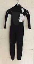 Junior Steamer Wetsuit 10-11 Year Old Typhoon Chest Zip