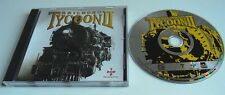 Railroad Tycoon 2 - 2001 Take 2 Interactive