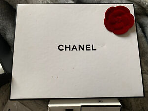 Chanel Vip Make Up Perfume Set Boxed