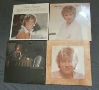 ANNE MURRAY~lot of 4 lp's--INSTANT COLLECTION SALE!!!
