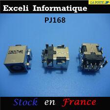 Connecteur alimentation dc jack pj052  HP Compaq Business 6730s 6735s 6830s