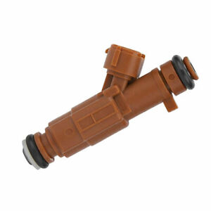 Vehicle Fuel Injector Brown Hardware and Plastic Accessories Easy Installation
