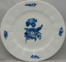 Royal Copenhagen Blue-Flowers (Smooth) Dinner Plate (Imperfect) (8549)