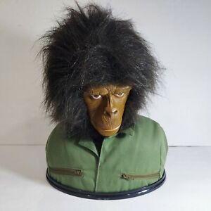 2005 Planet of the Apes Ultimate Collection Ceasar Bust DVD Case Only
