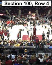 01/25/2019 Cavaliers vs Miami Heat @ Quicken Loans (2 Tickets)