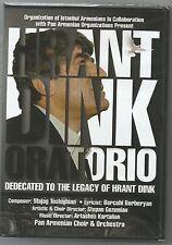 Armenian Music-Hrant Dink Oratorio