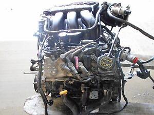 2005 MERCURY SABLE 3.0L OHV VULCAN FLEX FUEL ENGINE ASSEMBLY VIN 2 8TH DIG 04 05