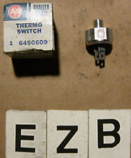 1975 Buick Spark Control Switch ~ GM Part # 6490609