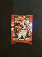 2019-20 Panini Prizm RED Cracked ICE Prizm Kevin Durant #210 Nets