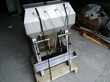 Abfüllanlage, Abfüllmaschine, Volumen Portionierer , Portionierer, Abfüller