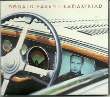 Fagen, Donald Kamakiriad Gold CD Rar