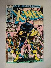 UNCANNY X-MEN #136 FN/VF THE FINAL PHASE OF PHOENIX!