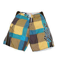 Billabong x Mark Occhilupo Men's Boardshorts Size 32