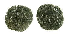 pcc2034_43) Carlo I d' Angiò (1266-82) Messina DENARO REX  Spahr 45 DIFETTI