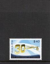 Jamaica 2003 Caricom Anniversary set UM (MNH)
