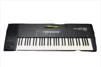 Used XP-50 Roland Synthesizer Keyboard music workstation xp50