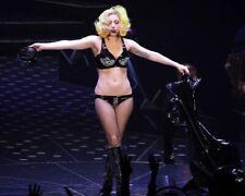 Lady Gaga Sexy Celebrity Rare Exclusive' 8 x 10 Photo 3269