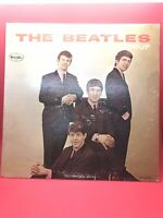BEATLES - INTRODUCING... 1964 MONO VG+ VINYL VEE-JAY VJLP 1062 63-3403 VG+ COVER