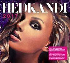 Hed Kandi Import Dance & Electronica Music CDs