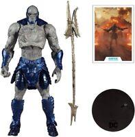 McFarlane Toys DC Multiverse ZACK SNYDER'S Darkseid Mega Figure Preorder #1