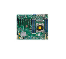 ***NEW*** SuperMicro X10SRL-F Motherboard ***FULL MFR WARRANTY***