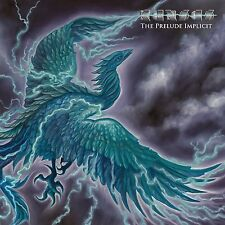 KANSAS - THE PRELUDE IMPLICIT - NEW VINYL LP