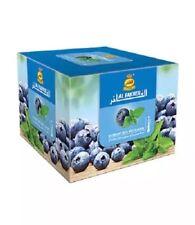 1KG BLUEBERRY MINT Flavour Al Fakher Shisha Molasses Non Tobacco Hookah Nargile