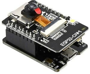 ESP32 Cam WiFi Bluetooth Module Development Board with OV2640 Camera Module, UK!