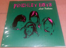 """FINCHLEY BOYS """"Lost Tributes"""" US heavy psych 60's unreleased LP"""