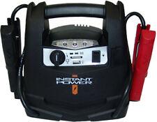 Schumacher XP600GB 600 Amp Portable Car Jump Starter