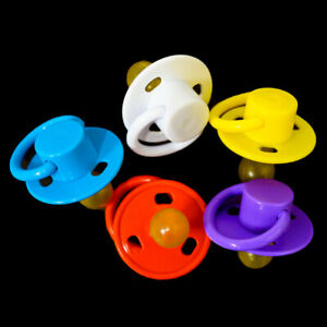 LITTLE WONDERS Latex Baby Cherry Soothers Dummies  25pcs 10pcs