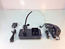 Jabra Pro 9450 Mono Wireless Headset - TESTED