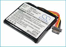 1000mAh Battery For TomTom VF6M, Go Live 820, Go Live 825, 4ER5.001.01, 4EH51
