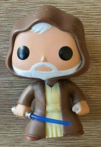 Funko Pop! Star Wars - Obi Wan Kenobi #10 - No Box