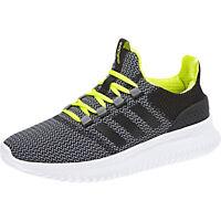 Adidas NEO Cloudfoam Ultimate Gr. 37 Kids Sneaker Kinder Schuhe neon NEU! OVP!