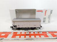 CM439-0,5 # Märklin H0 / AC 48770 Wagon 579 052 DB Nem Kk Kkk, Mint + Box