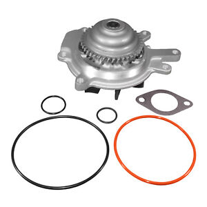 ACDelco 252-898 Engine Water Pump For Select 06-16 Chevrolet GMC Hummer Models