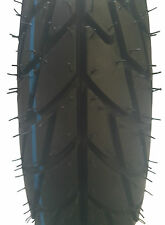 MITAS SAVA 3 50 10 VESPA LAMBRETTA HIGH SPEED RATED TYRE MC20 WHITEWALL X 1