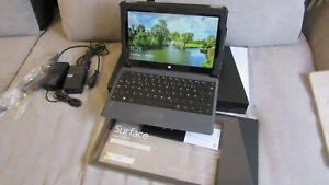 "Microsoft Surface Pro 2 10,6"" 64GB SSD [Wi-Fi] titangrau"