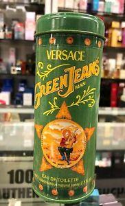 VERSACE Green Jeans EDT Spray (75ml/2.5fl oz)