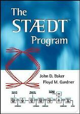 The Staedt Program by Floyd M. Gardner, John D. Bake...
