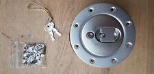 ducati paso 750, 906, 907ie, 851,750 sport 900ss fuel cap with lock  tankdeckel