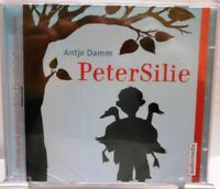 PeterSilie + Witzige und abenteuerliche Geschichte + 2 CD Hörbuch für Kinder +